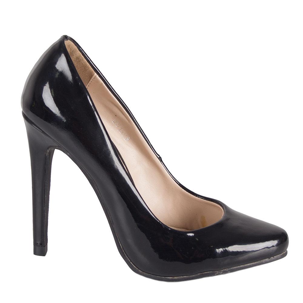 Pantofi dama cu toc 51760-N la 39,99Lei - Zibra.ro