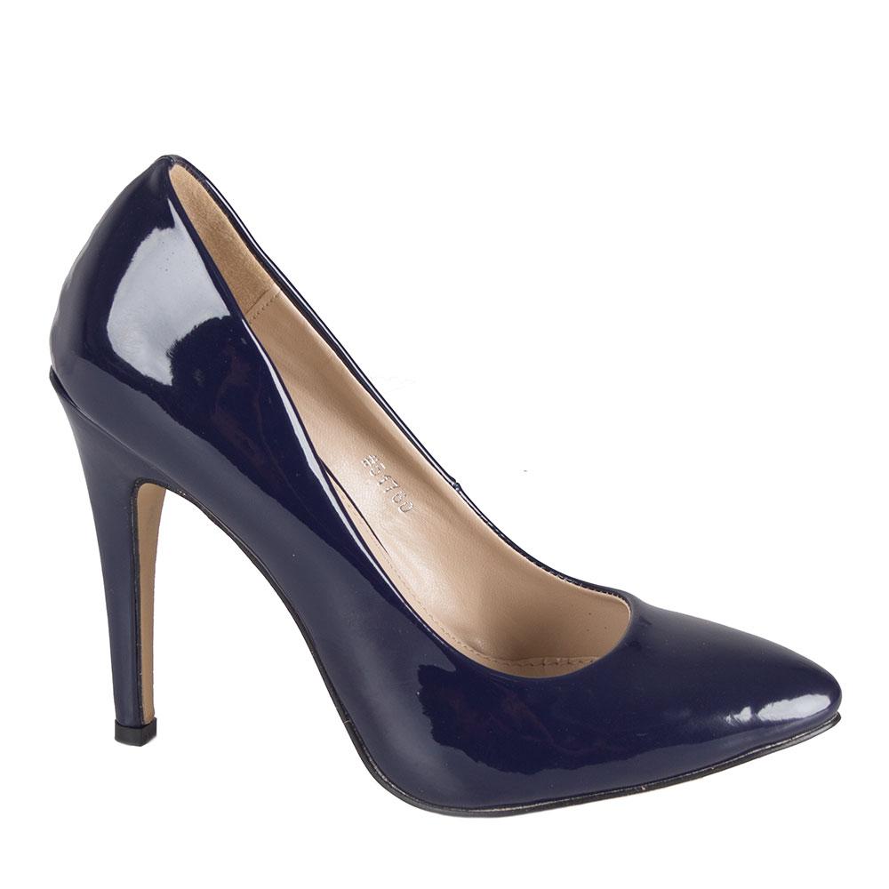 Pantofi de dama cu toc 51516N-PT la 39,99Lei - Zibra.ro