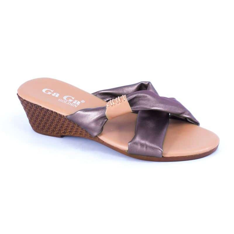 Papuci dama XQT2013-C - Silver