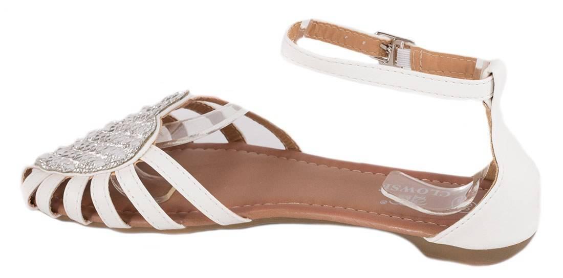Sandale de dama cu bareta L108A
