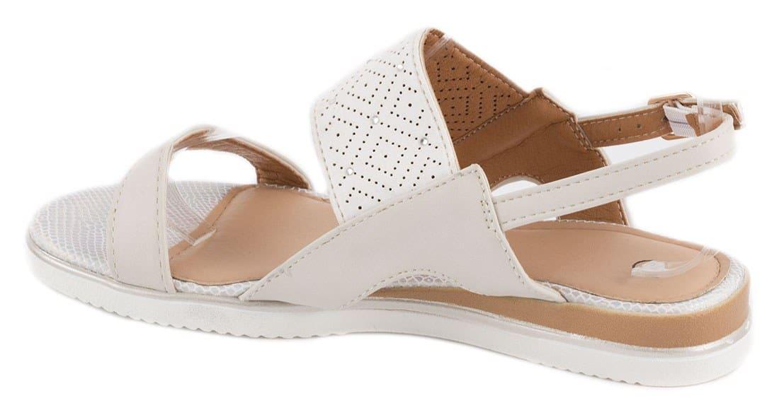 Sandale de dama cu talpa joasa GS1001A
