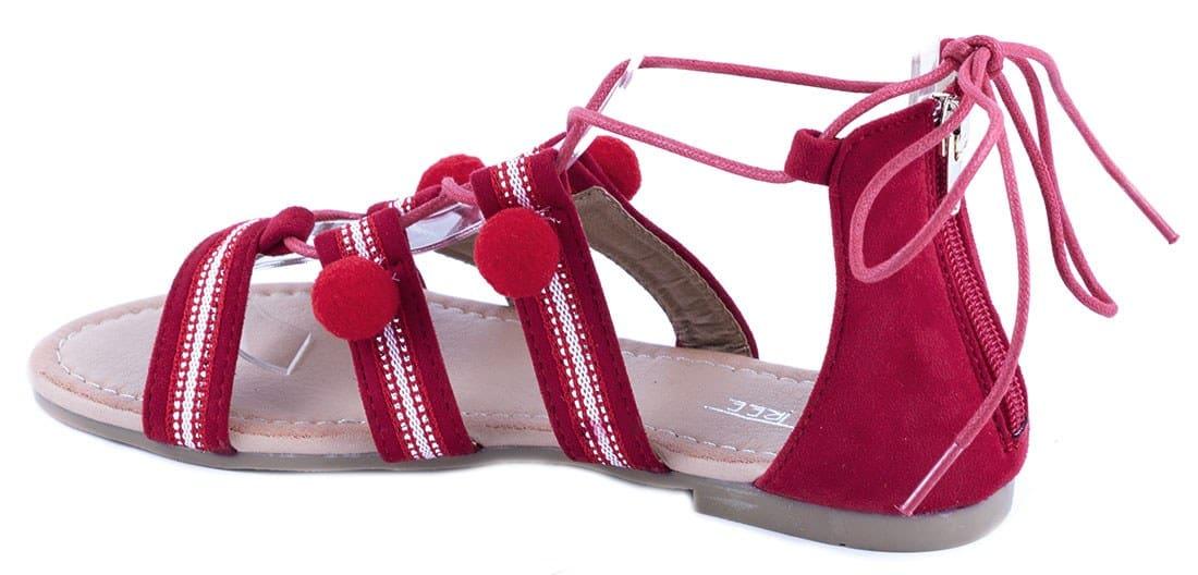 Sandale de dama usoare PM907-17R