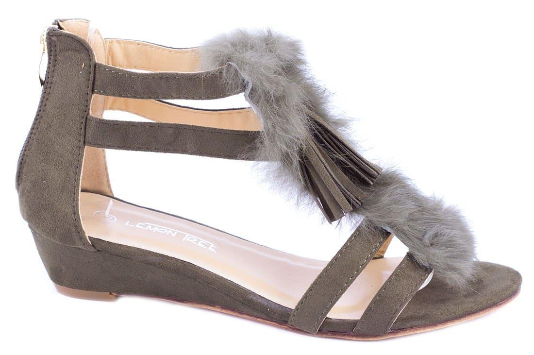 Sandale de dama comode L7315V