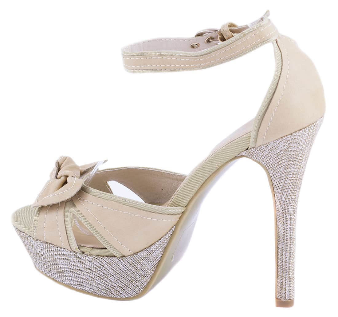 Sandale dama cu bareta H163-2B