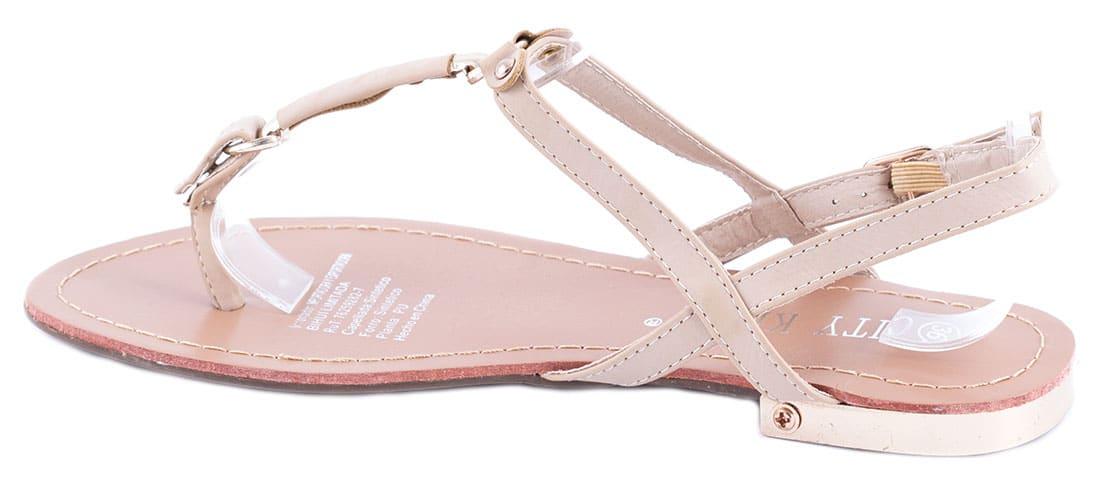 Sandale de dama cu barete YJ746-2B