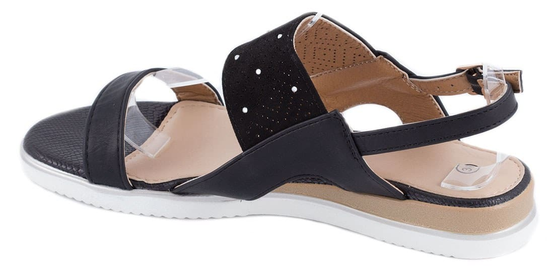 Sandale de dama cu talpa joasa GS1001N