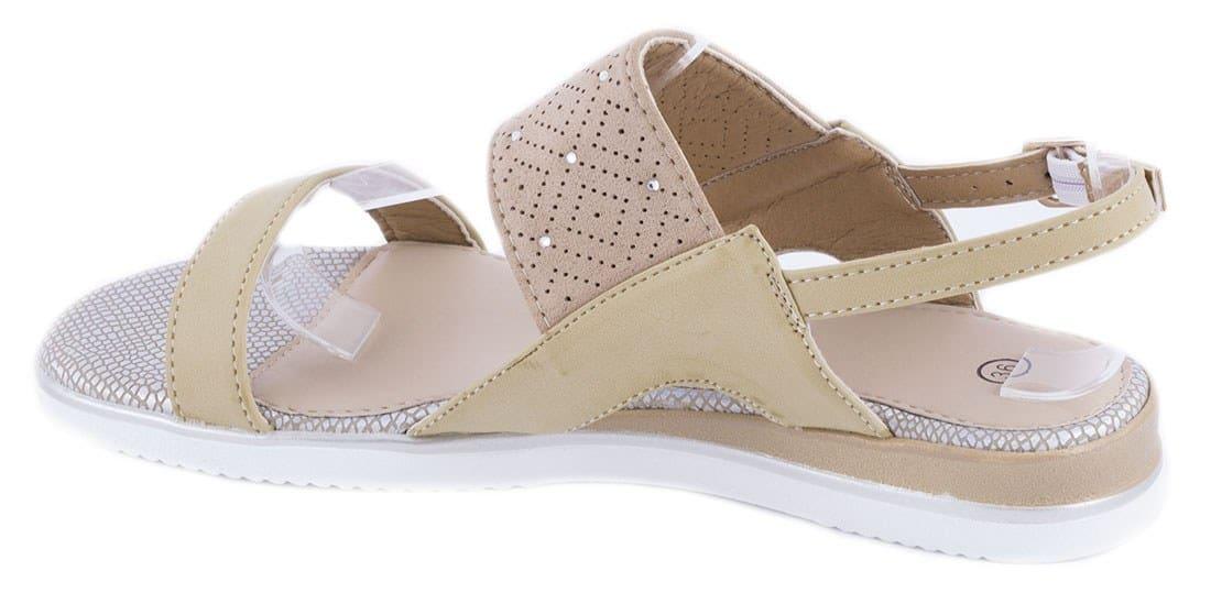 Sandale de dama cu talpa joasa GS1001B