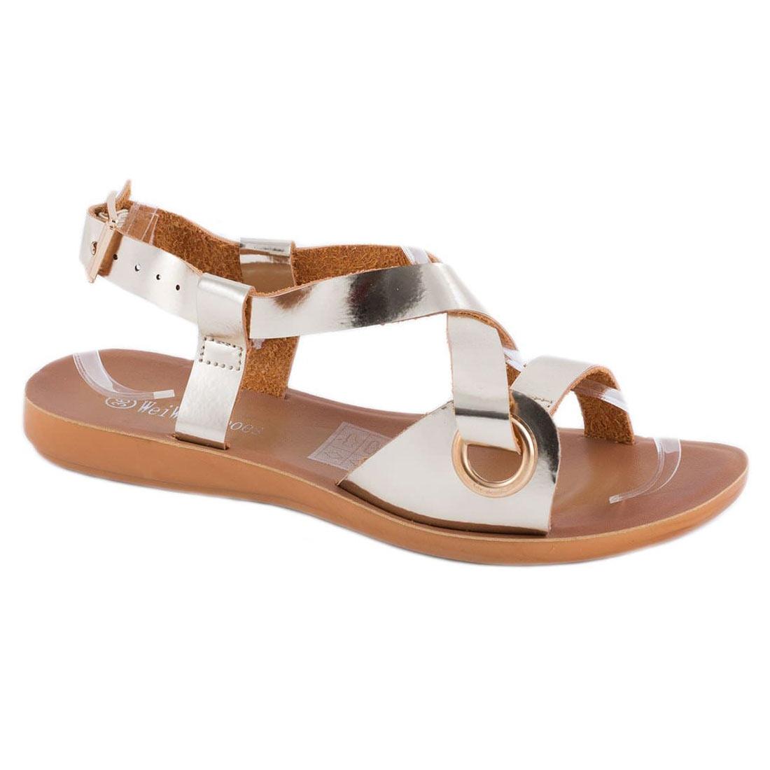 Sandale de dama usoare LS-12G