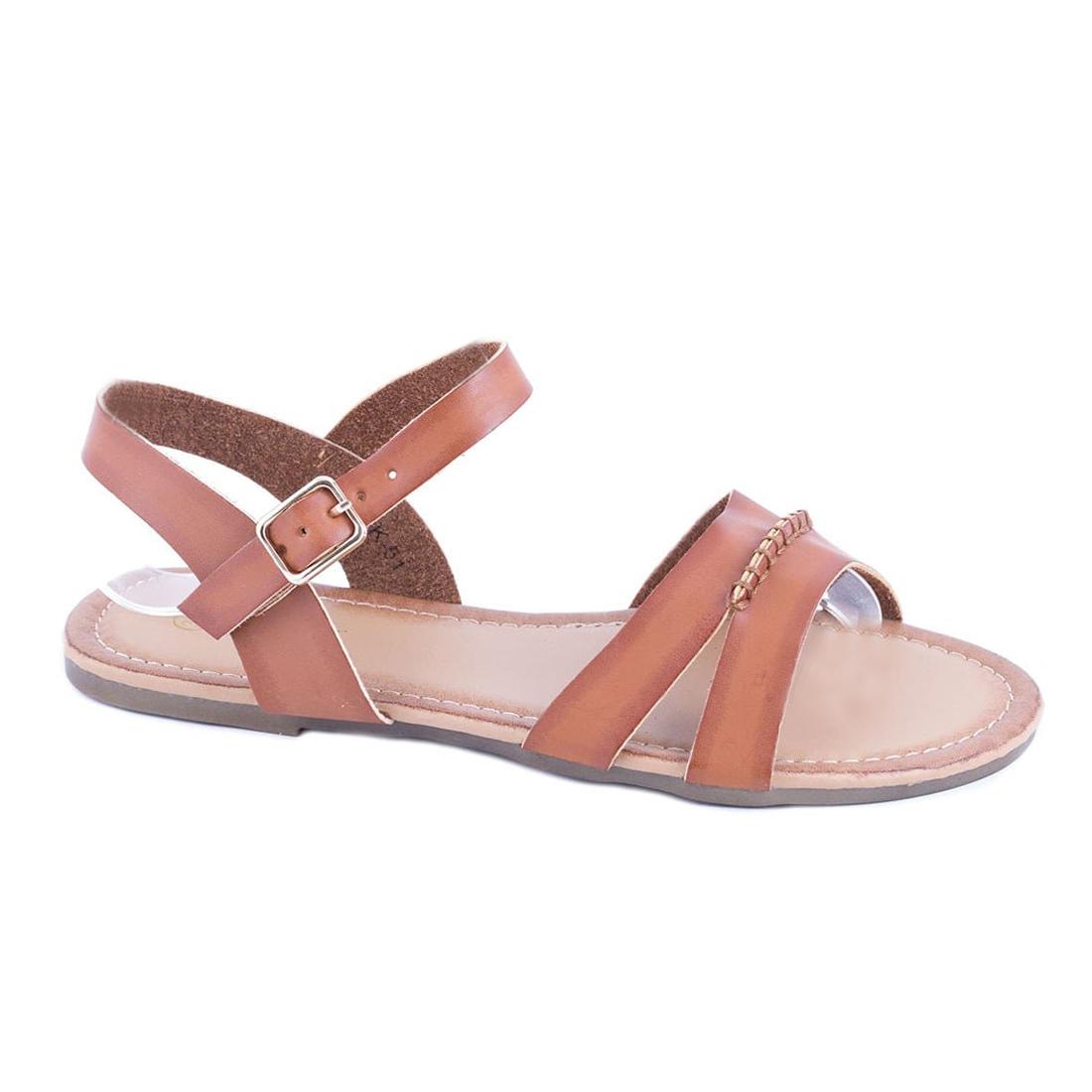 Sandale de dama cu barete K-51M