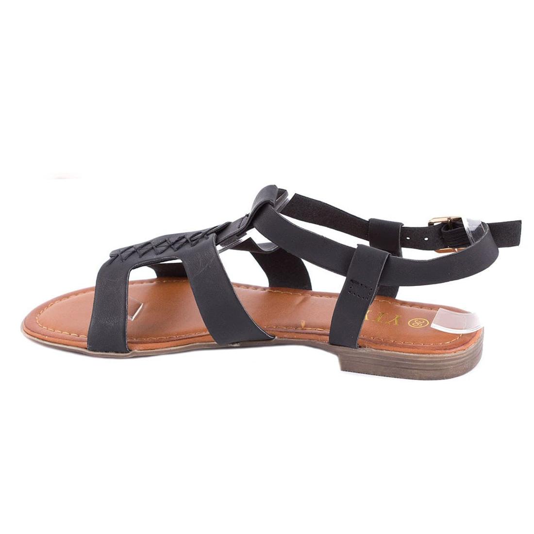 Sandale de dama cu barete K-53N