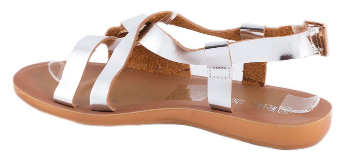 Sandale de dama usoare LS-12S