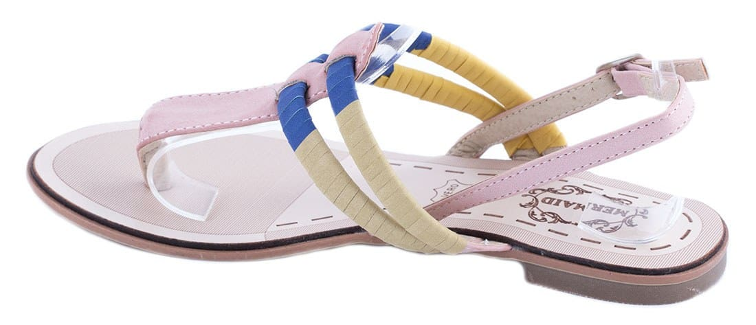 Sandale dama cu barete 12-M31159R