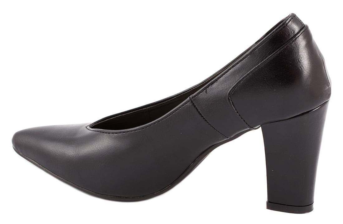 Pantofi dama cu toc 51516N