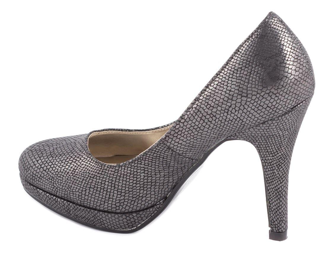 Pantofi de dama cu toc SH305N