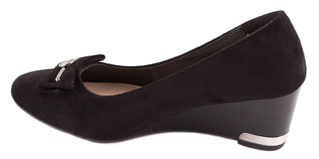 Pantofi de dama cu talpa ortopedica B1-15N
