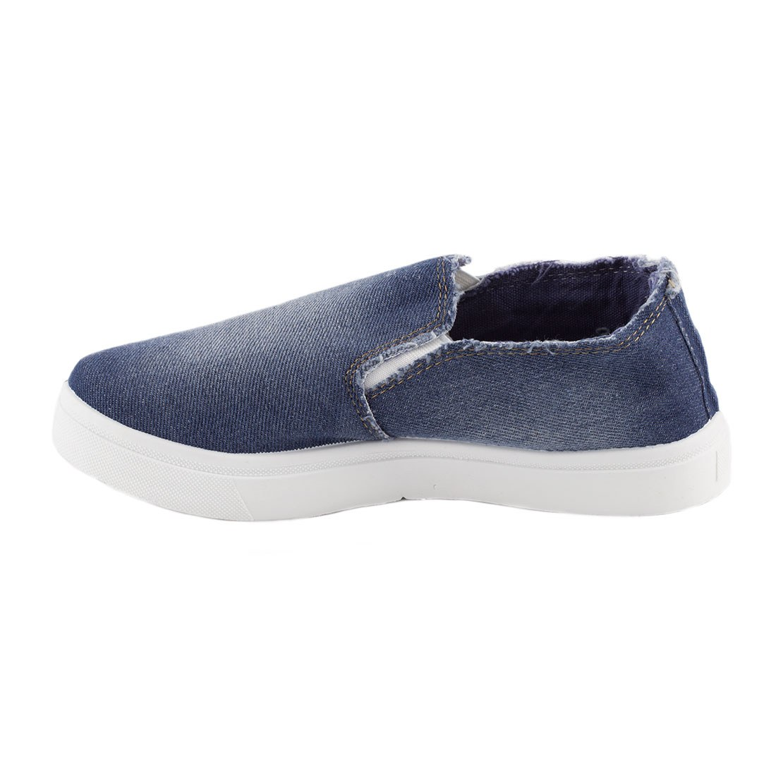 Espadrile de dama 8836-BLUE