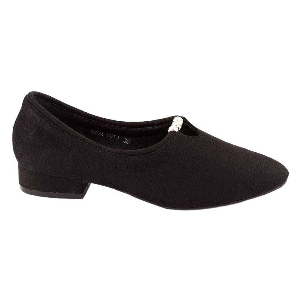 Pantofi de dama usori LE5201-NEGRU