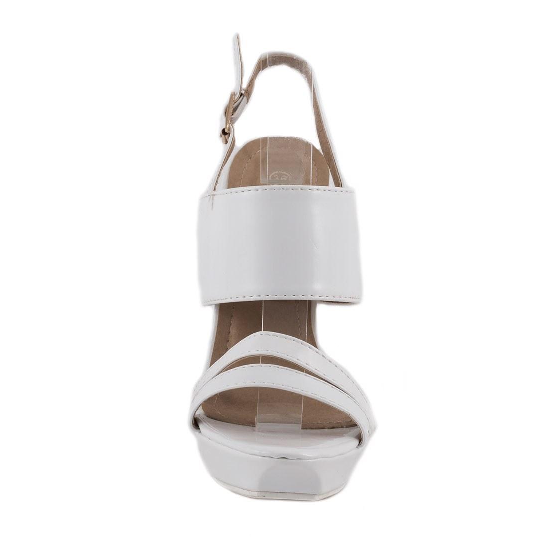 Sandale de dama comode 82975-ALB