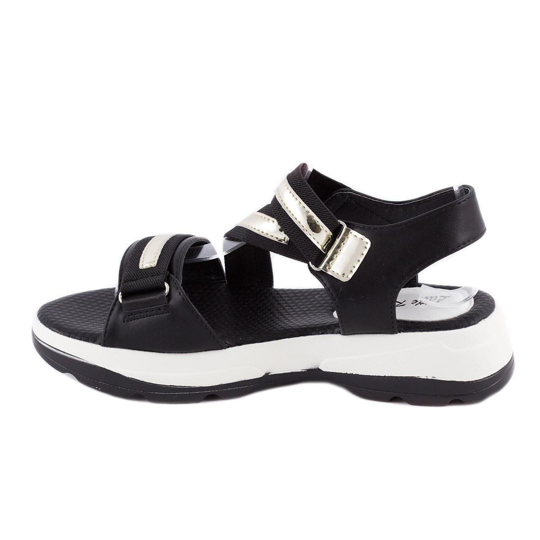 Sandale de dama comode GH380-GOLD