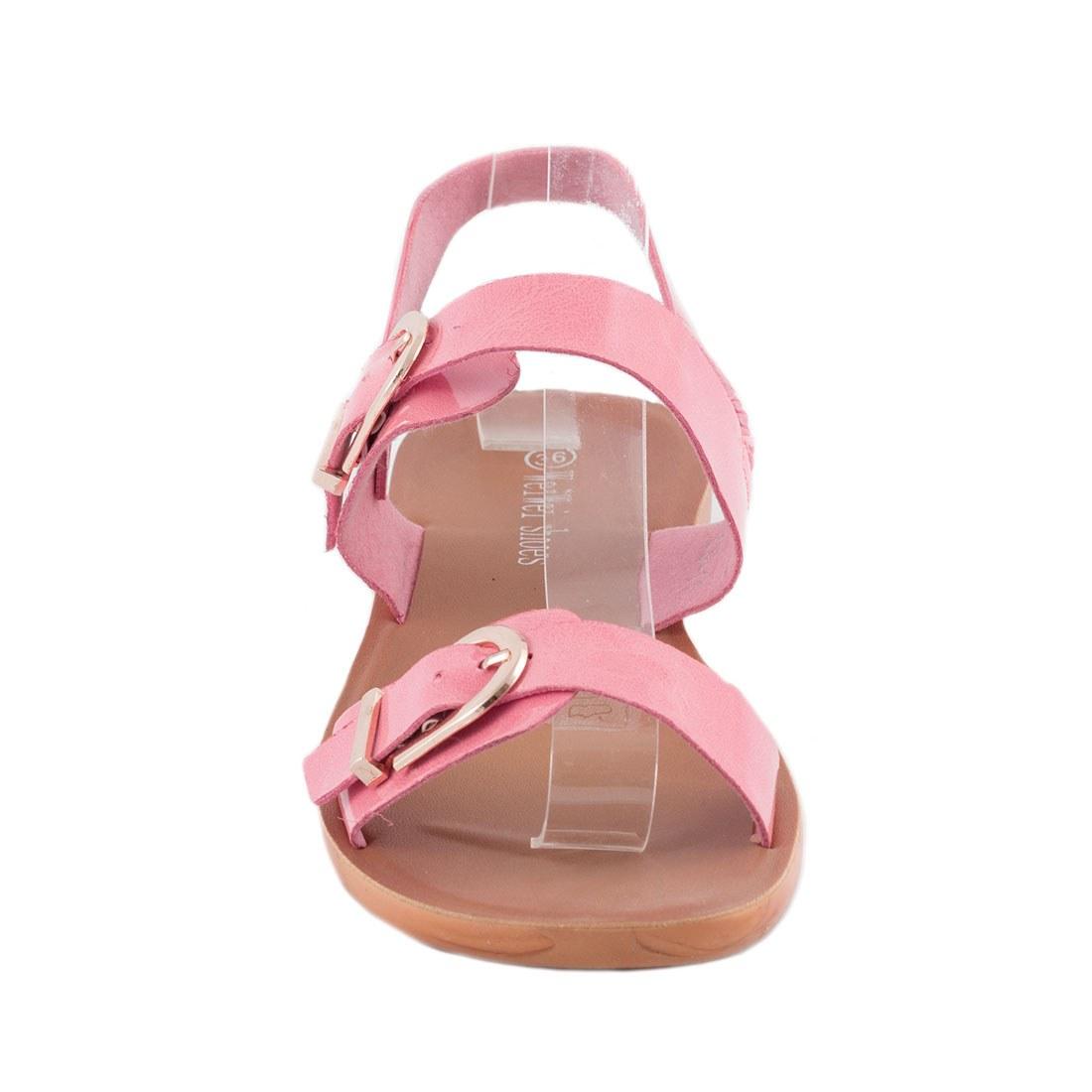 Sandale de dama usoare LS-11-W-RED