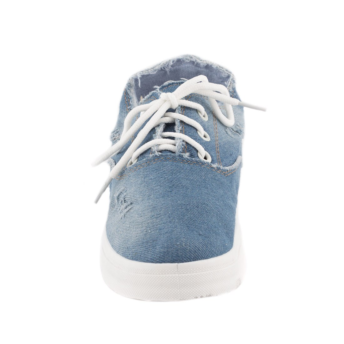 Tenisi dama cu siret T803-BLUE