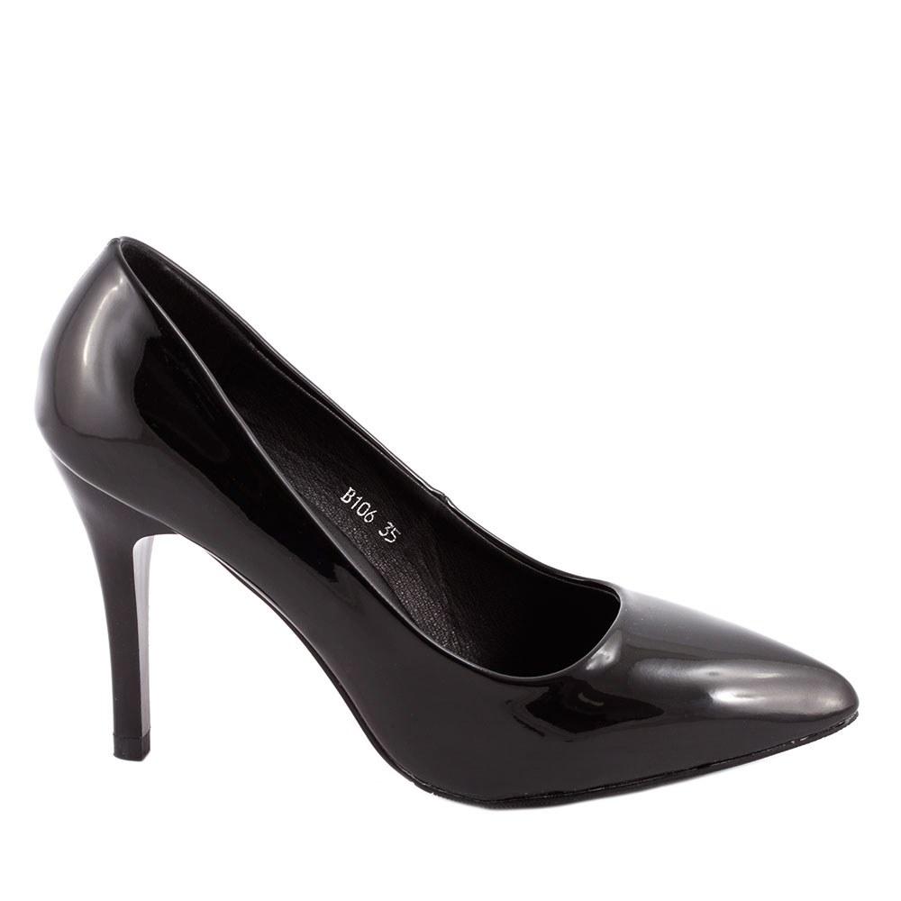 Pantofi dama cu toc 51516N la 39,99Lei - Zibra.ro