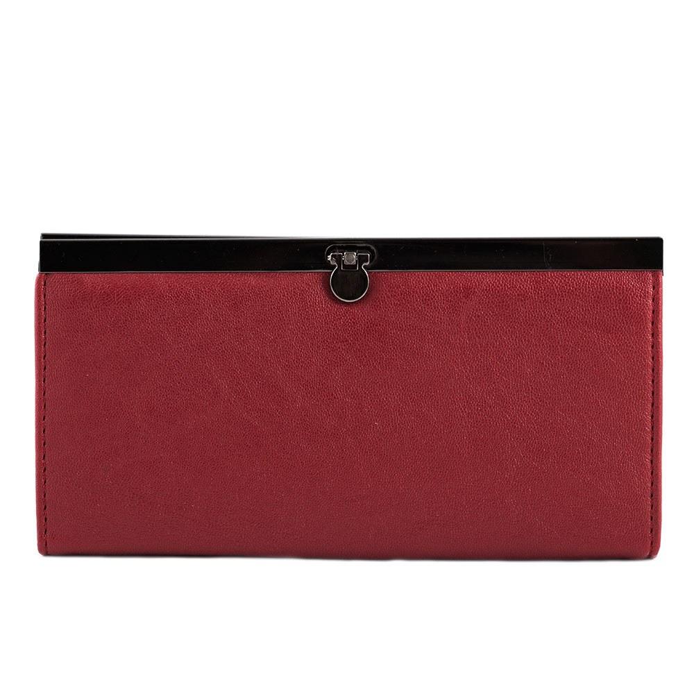 Portofel dama rosu PX330