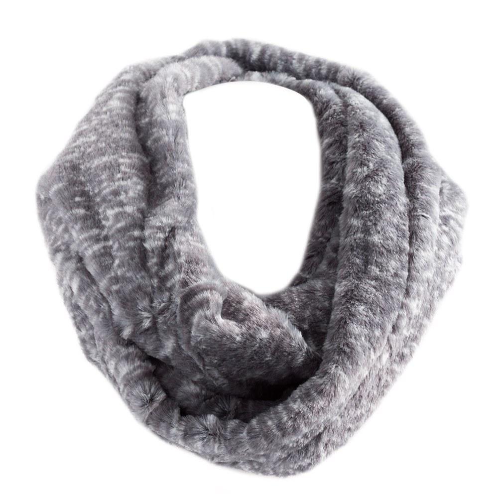 Fular dama circular BL-603-G