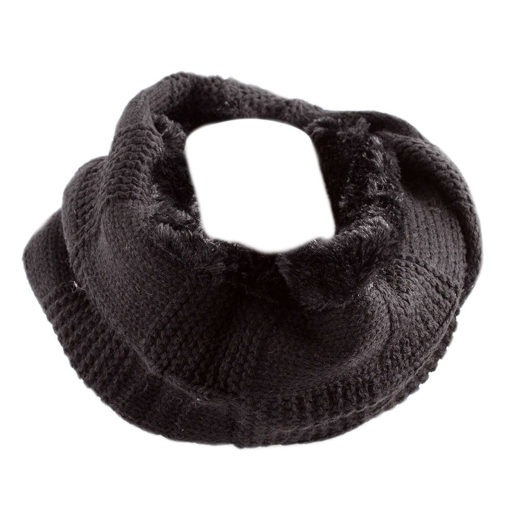 Fular dama circular H-810-N
