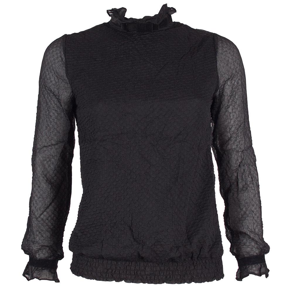 Bluza dama creponata GB-405-N