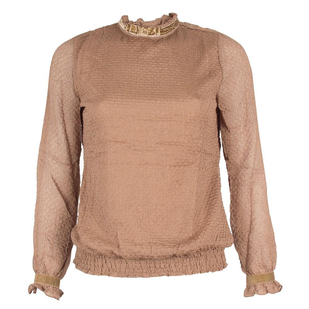 Bluza dama maro GB-404-M