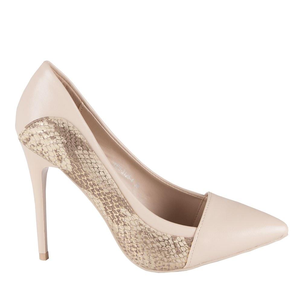 Pantofi dama eleganti YES-3125-4-B
