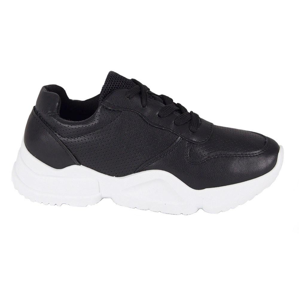 Pantofi dama sport cu siret W-6-N