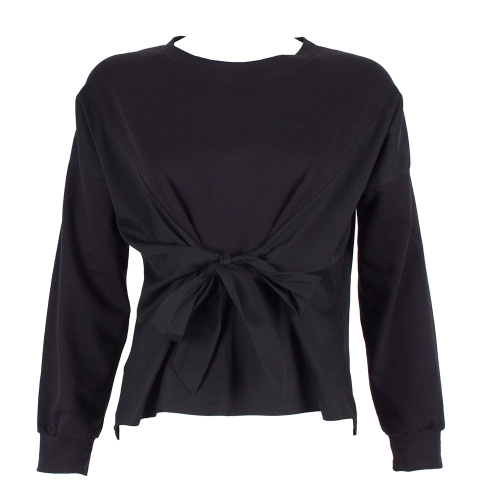 Bluza dama cu maneca lunga BC-124-N