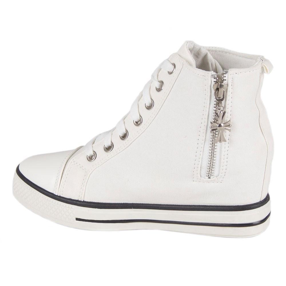 Sneakers dama albi A02-A