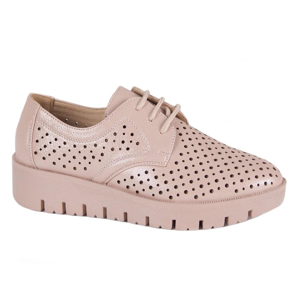 Pantofi dama usori casual ML-16325-N
