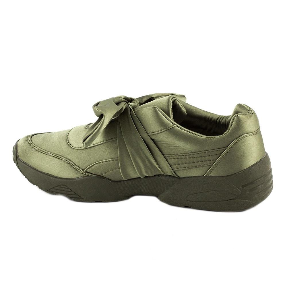 Sneakers de dama XDJ17-N1230-6-V