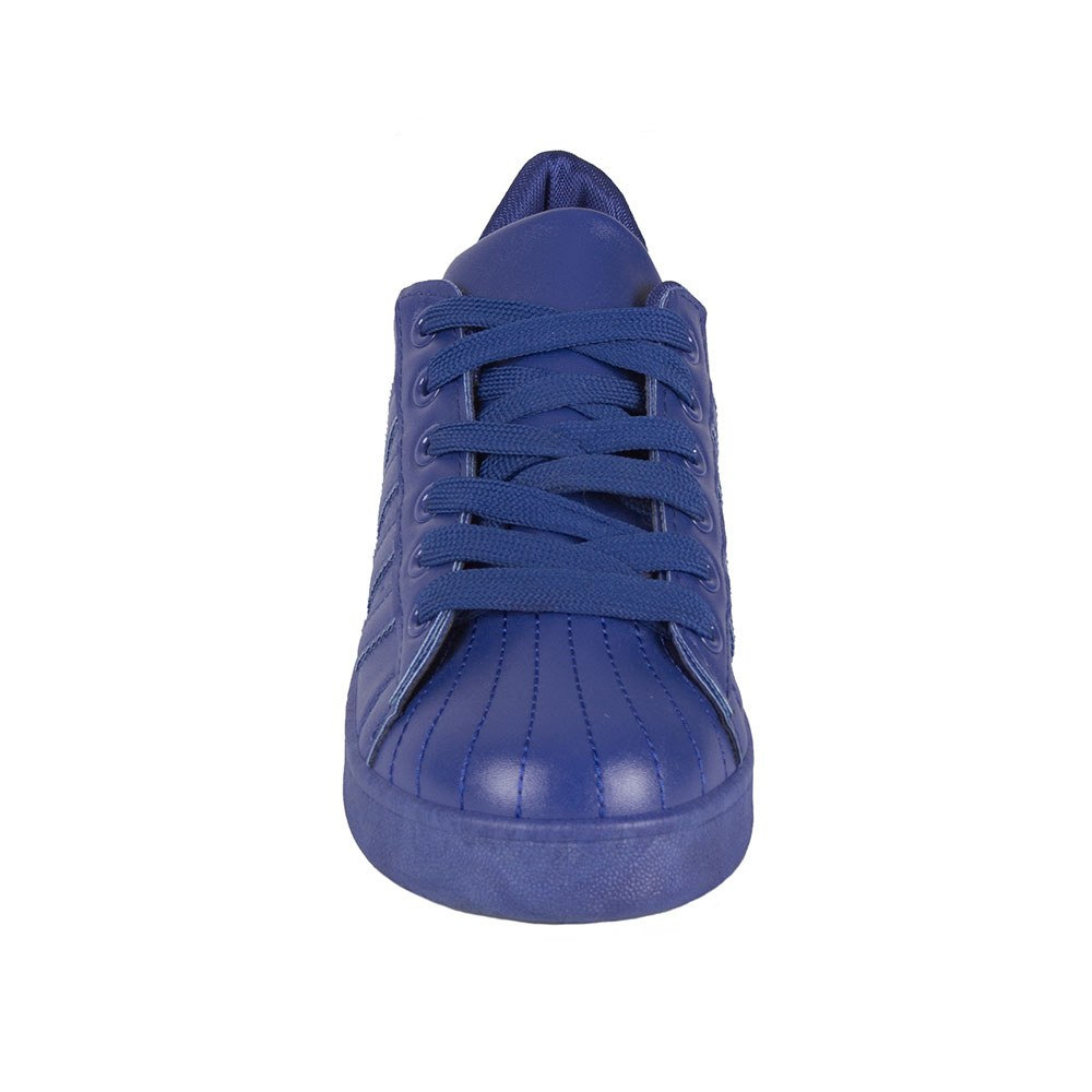 Tenisi de dama casual albastri R156-T.B