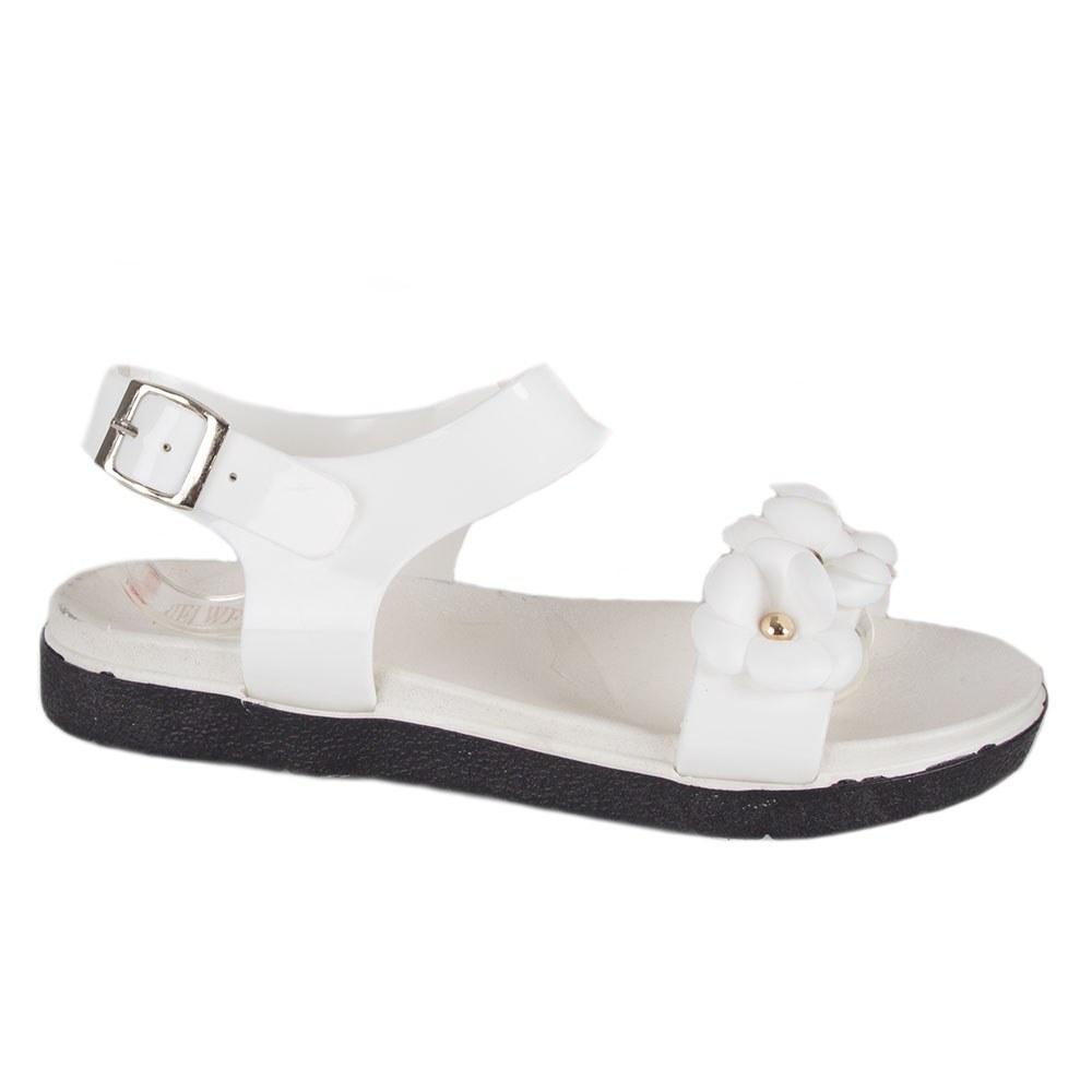 Sandale dama comode din cauciuc HTD-328-2-A