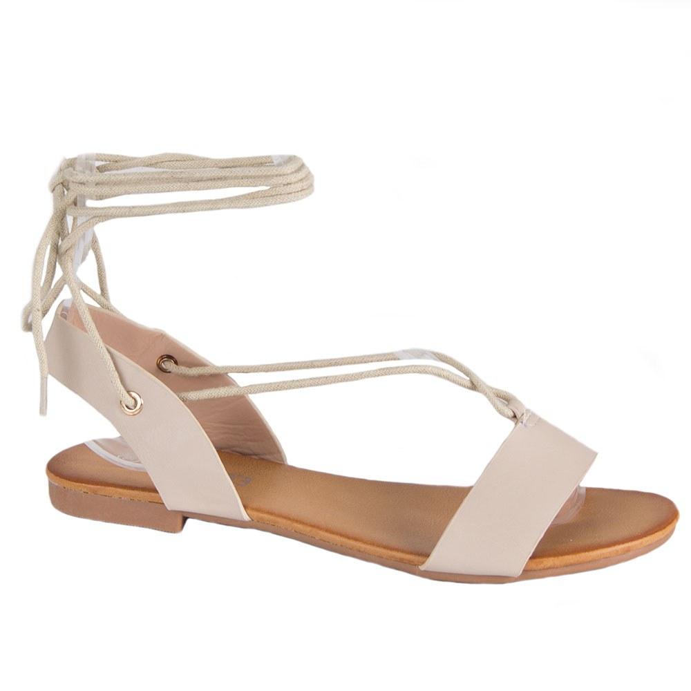 Sandale dama cu snur XQ-R6-A