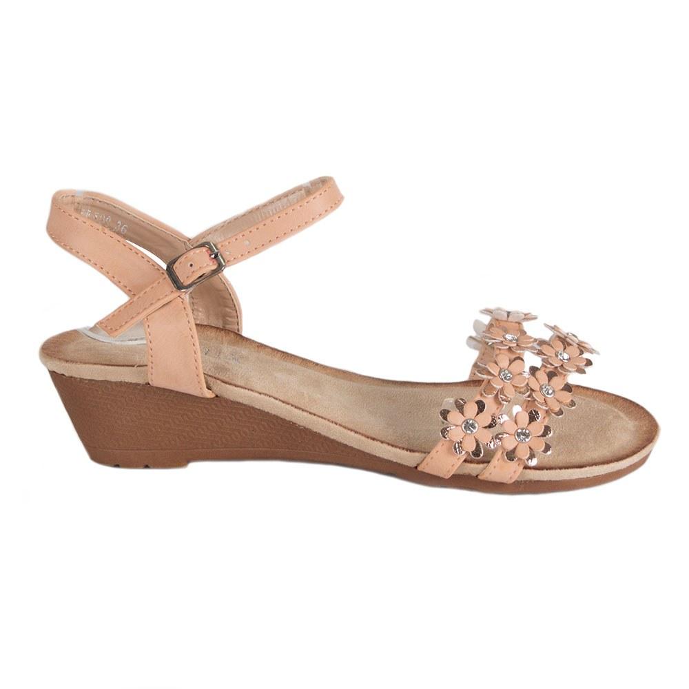 Sandale dama comode cu barete LX20-B