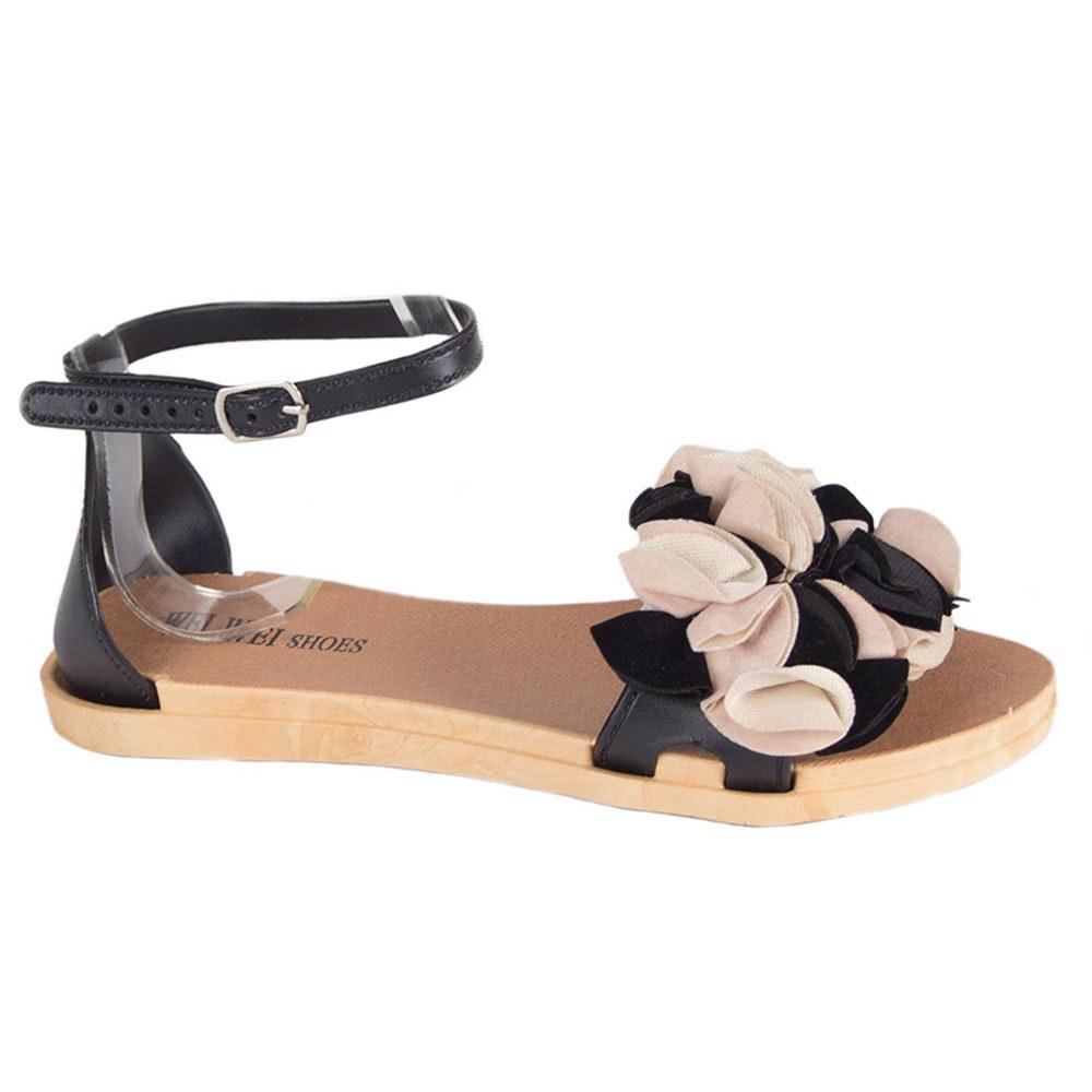 Sandale dama din cauciuc MDR-1809-N