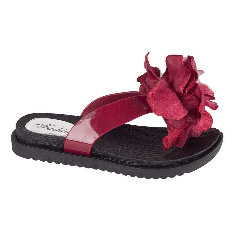 Papuci dama de vara cu talpa flexibila 3388-V