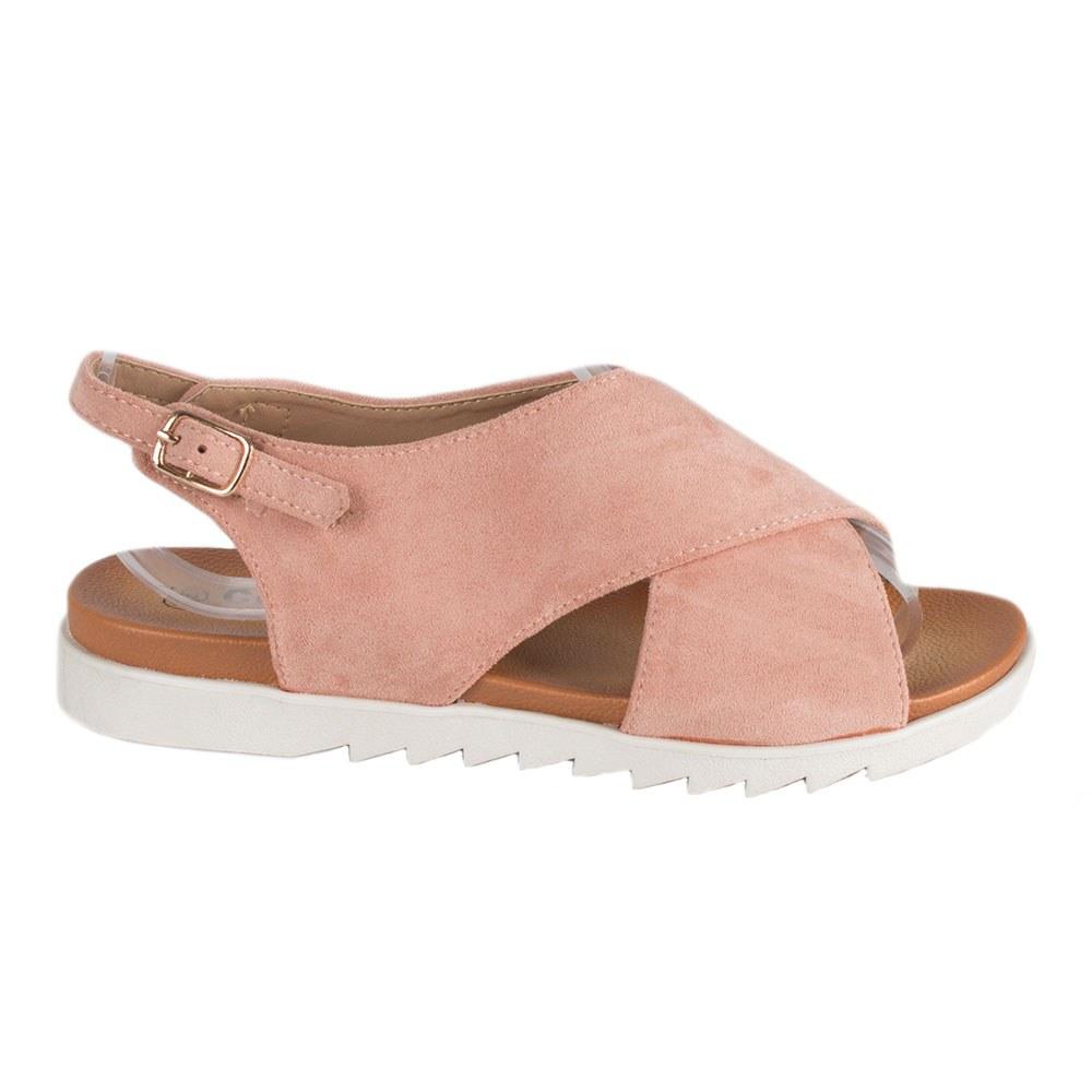 Sandale de dama comode BT-10-ROZ