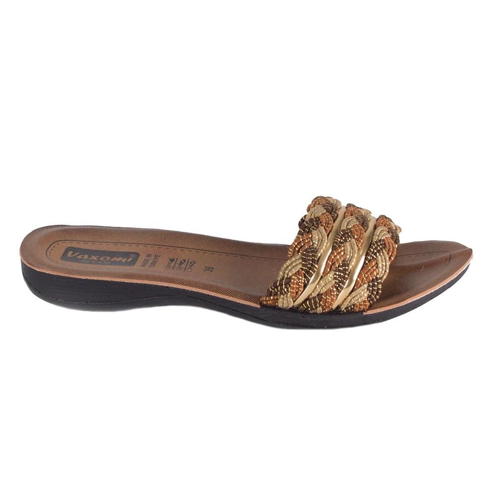 Papuci de dama comozi 108-348-G