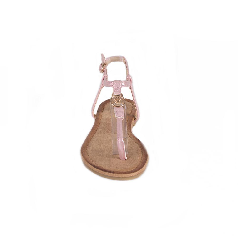 Sandale de dama roz flip-flop K-2-R