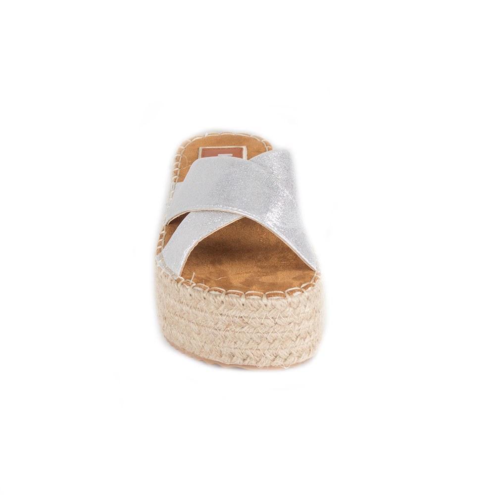 Papuci dama de vara cu talpa groasa SEZZ-8-S