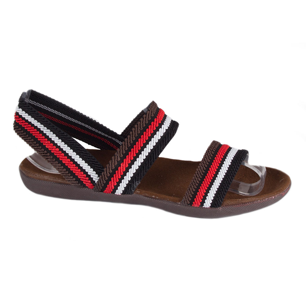 Sandale de dama cu talpa joasa X-37-N