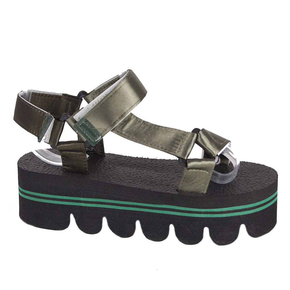 Sandale dama cu platforma usoara WSW-28-O