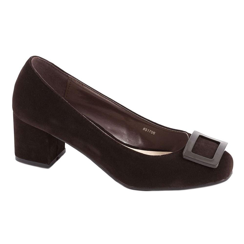 Pantofi de dama maro 51706M-O